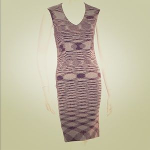Missoni Dress - Pristine - Metallic